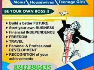 Forever Business opportunity international