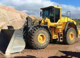 Excavator, TLB, Front End Loader, and dump truck operator training